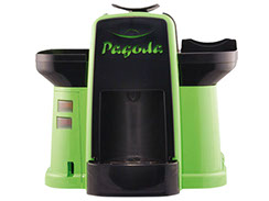 macchine-caffe-didiesse-pagoda-verde1